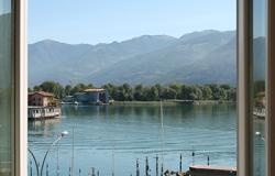 Exquisite Two and Three Bedroom Duplex Apartments Directly on the Town and Lake - Lovere - Lake Views 3