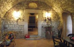 Superb Stone Villa with Large Fenced Garden in Italy (Campobasso, Molise) - Villa Pietra 0
