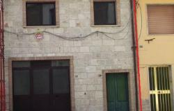 Typical stone town house in Molise Petrella Tifernina Casa Rose 0