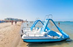 Top Seaside Resorts in Emilia-Romagna