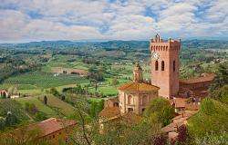 beautiful villages in Tuscany
