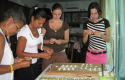 Reggio Lingua - Language school and cooking classes