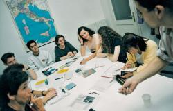 Learn Italian in Florence at the Centro Machiavelli school