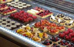 best pastry shops in Italy