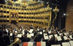 New Year's Concert at La Fenice