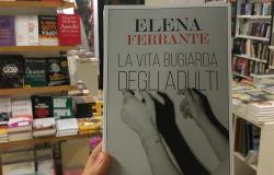 Elena Ferrante's latest novel La vita bugiarda degli adulti