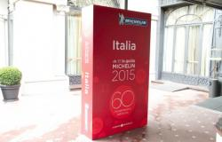 Michelin Italy Guide 2015
