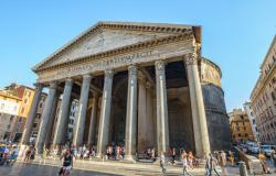 Pantheon entry fee