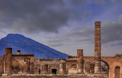 Pompeii discoveries