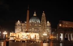 Christmas Tree Vatican