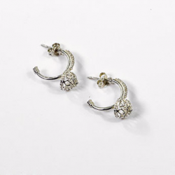 Trentini Earrings 1