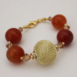 Merengue bracelet 1