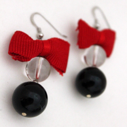 Dalì earrings 1