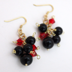 Medea earrings 1