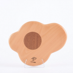 Beech cutting board EGG 1