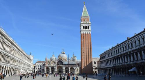 Saint Mark Square