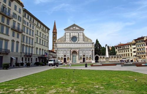 Museum of the Italian Language in Florence