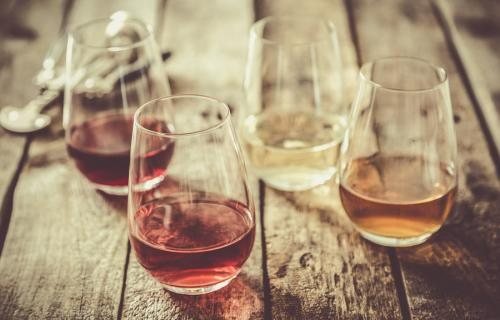 All You Need to Know About Orange Wine, The Perfect Summer Tipple