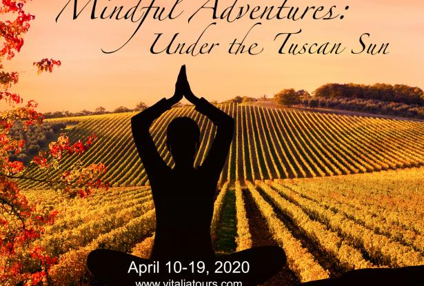 Mindful Adventures Tour