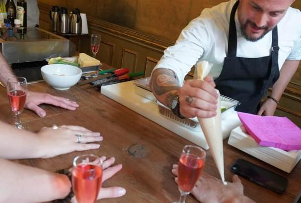 Private Cooking Classes in Turin & Virtual Cooking Classes. Live From Italy. 12