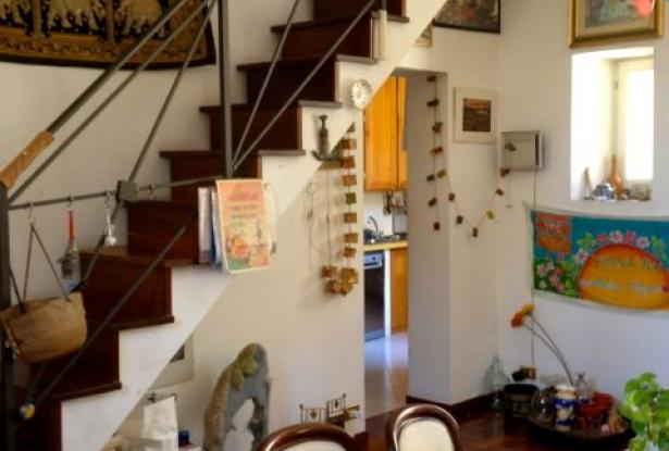 Rome top floor apartment with rooftop terrace. ref.01r 10