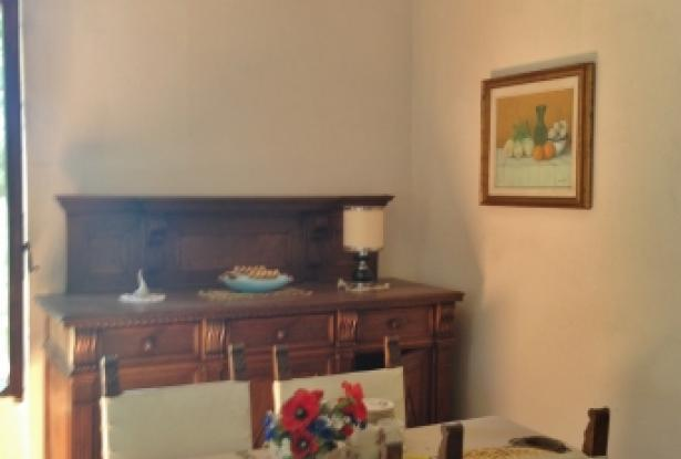 Parrano, townhouse with terrace and garden rif. OR852M 3