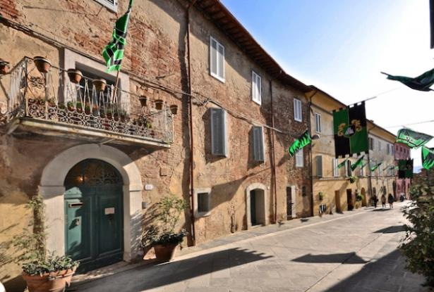 Fascinating loft in the historic centre rif. CDP587M 0