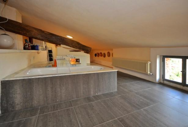 Fascinating loft in the historic centre rif. CDP587M 15