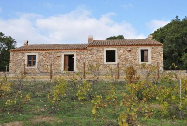 Property for sale near San Pantaleo 1