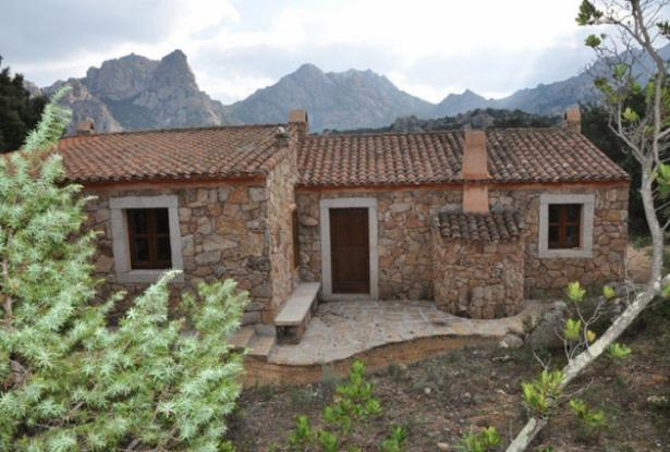 Property for sale near San Pantaleo 2
