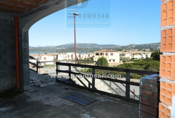 New large Villa in Sardinia Cannigione 2