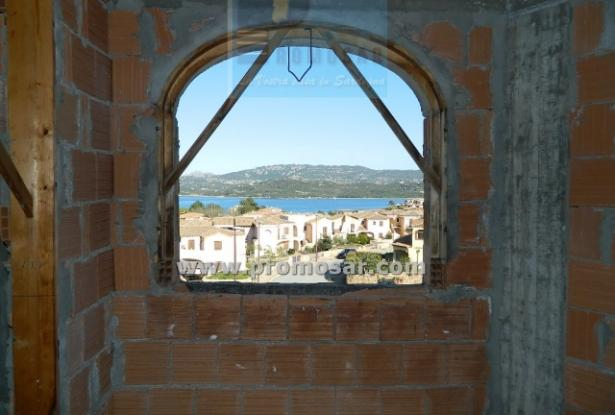 New large Villa in Sardinia Cannigione 3