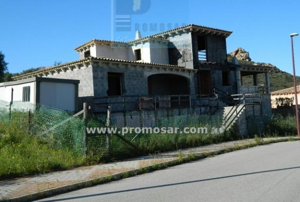 New large Villa in Sardinia Cannigione 9