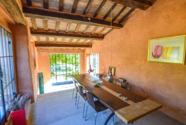 Superb Farmhouse With Views of Valle del Metauro, Le Marche 29