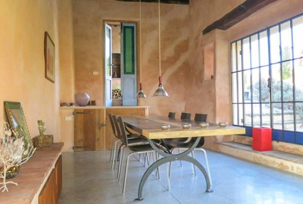 Superb Farmhouse With Views of Valle del Metauro, Le Marche 31