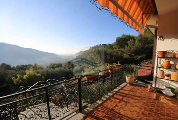 iv989 Bed and Breakfast for sale in Camporosso  5