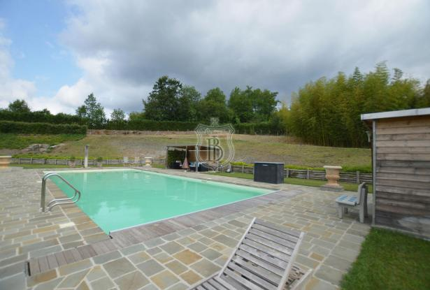 Country Home Restored In Massa Character Farmhouse With Swimming Pool For Sale In Lunigiana Tuscany Italy Magazine