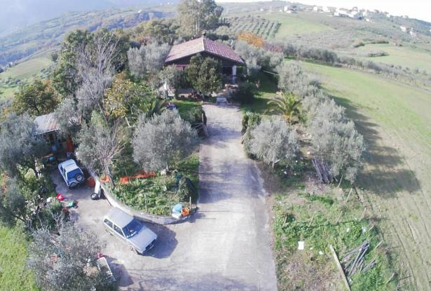 Casa Agave - 360° view on the surrounding countryside 0