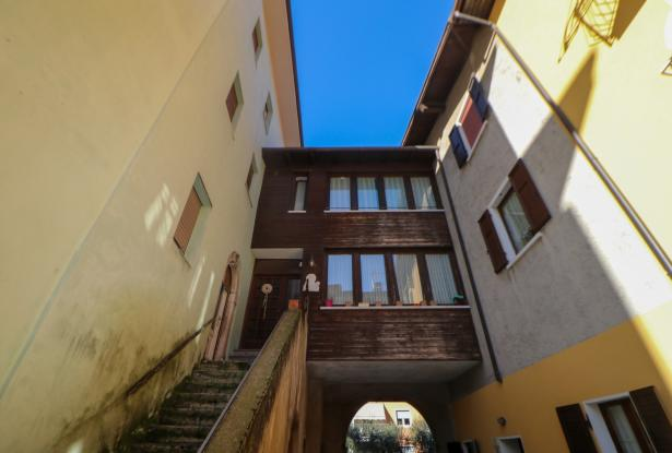 Riva del Garda apartment in Sant'Alessandro 2