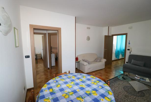 Riva del Garda apartment in Sant'Alessandro 6