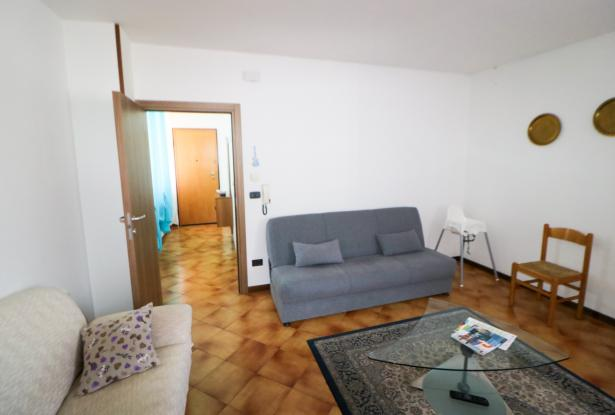Riva del Garda apartment in Sant'Alessandro 12