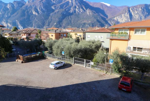 Riva del Garda apartment in Sant'Alessandro 16