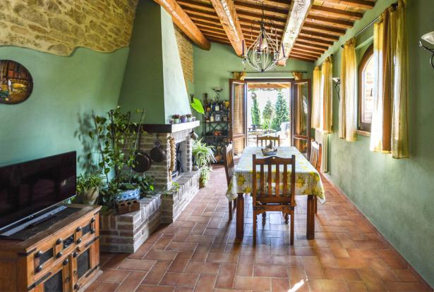 An Enviable Country Retreat That Will Inspire, Le Marche 18