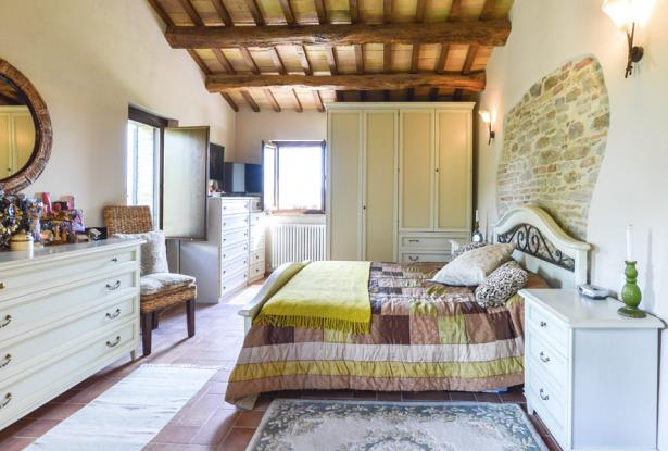 An Enviable Country Retreat That Will Inspire, Le Marche 27