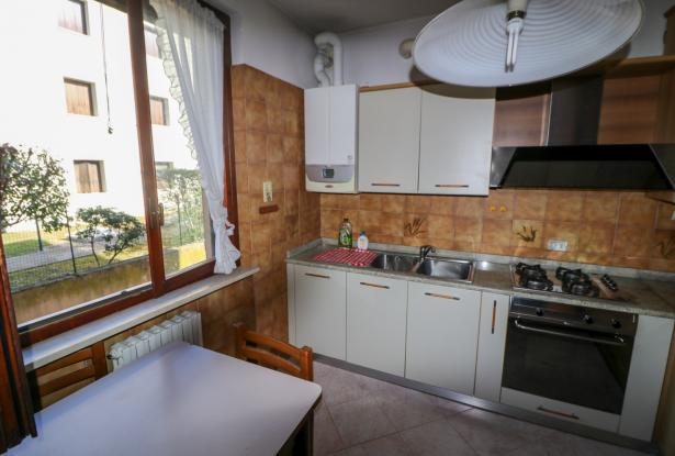 Desenzano two room apartment and garage 23