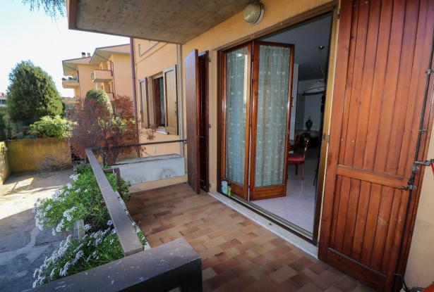 Desenzano two room apartment and garage 19