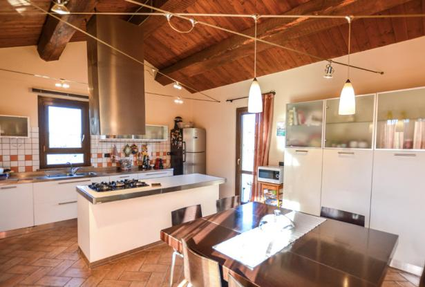 Family Villa With Pool In Le Marche Countryside 13