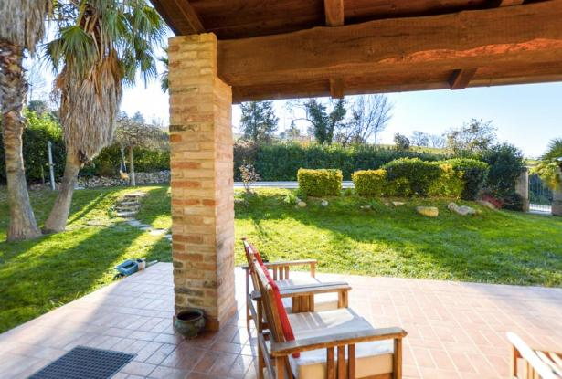 Family Villa With Pool In Le Marche Countryside 17