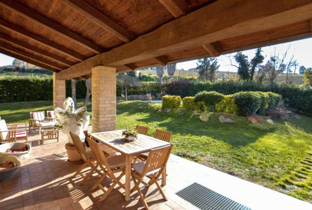 Family Villa With Pool In Le Marche Countryside 7