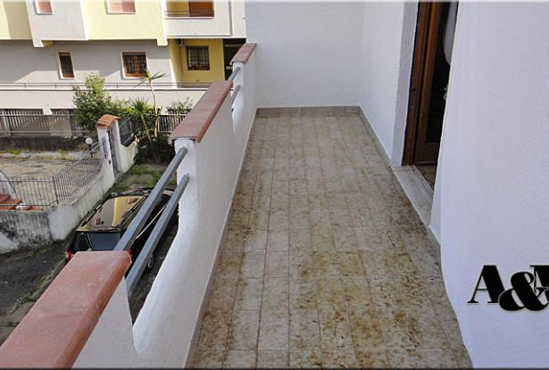 APARTMENT ON TWO LEVELS IN SCALEA BEACH 3